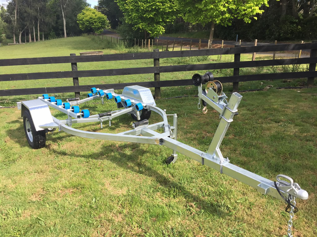 Boat Trailer - 12 to 14ft