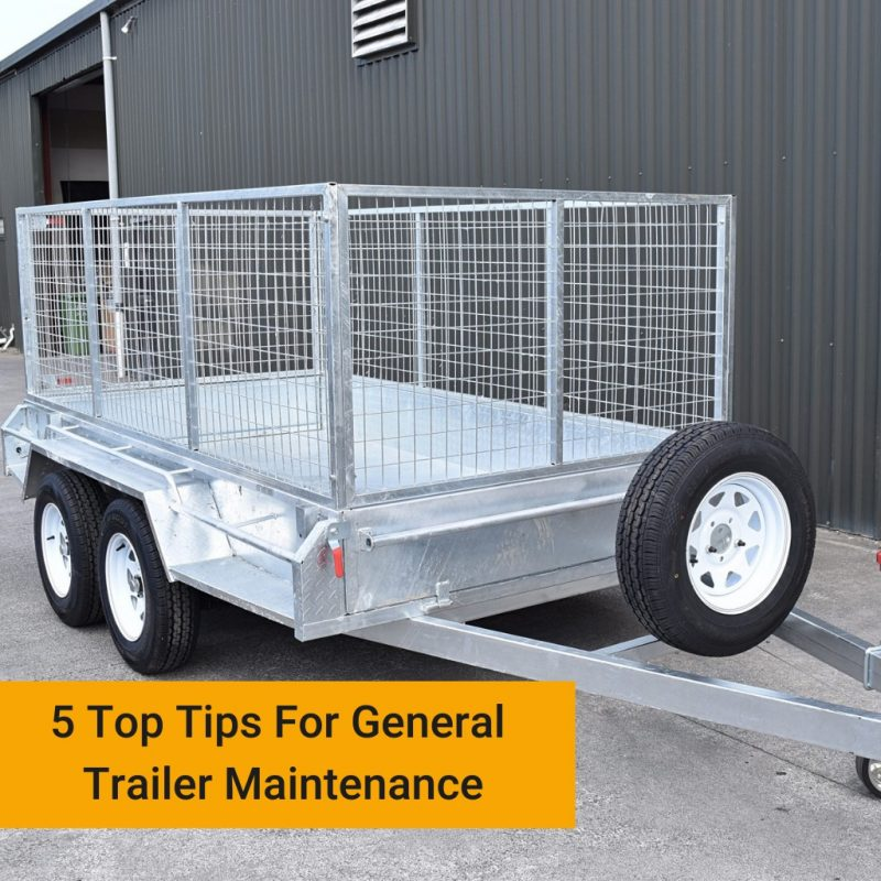 Lucca Trailers 5 Top Tips For General Trailer Maintenance Yoast